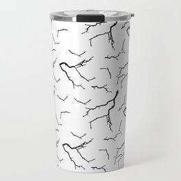 Branches in the day Travel Mug