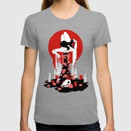 Levitation Spell T-shirt