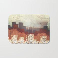 City Rain Bath Mat