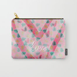 Steamy Summer Love Carry-All Pouch