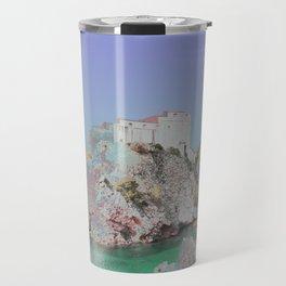 Chromascape 42 (dubrovnik, croatia) Travel Mug
