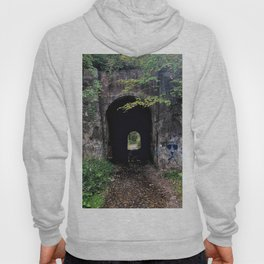 The Screaming Tunnel Hoody