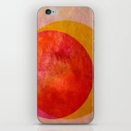 Taste of Citrus iPhone Skin