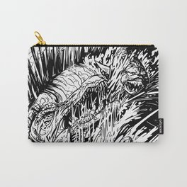 SPINOSAURUS Carry-All Pouch