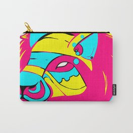PAN FLAG LION Carry-All Pouch