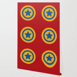 Red Pop Wallpaper