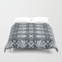howl Duvet Covers featuring Howl by LIRO