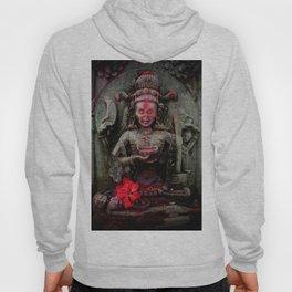 Hindu Kali 14 Hoody