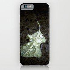 autumn rain. iPhone 6s Slim Case