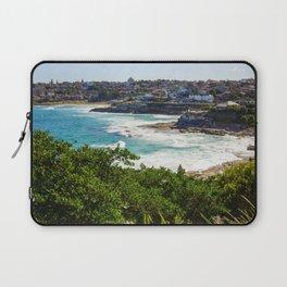 Sydney Coastline Laptop Sleeve