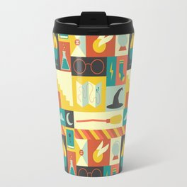 King's Cross - Harry Potter Travel Mug