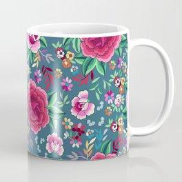SPANISH ROSE Coffee Mug