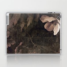 butterfly anemone Laptop & iPad Skin