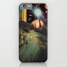 Run, run, dreamers iPhone 6 Slim Case