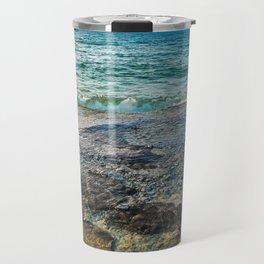 Georgian Bay #4 Travel Mug