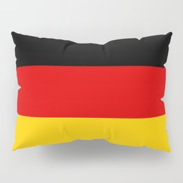 Germany Flag Pillow Sham