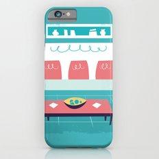 :::Minimal living room::: Slim Case iPhone 6s