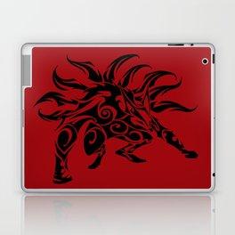 Kurama Tribal Laptop & iPad Skin