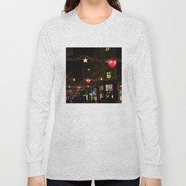 Stroget Copenhagen 1 Long Sleeve T-shirt