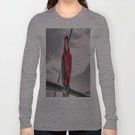 parrot Long Sleeve T-shirt