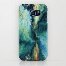 Watercolor Galaxy S7 Slim Case