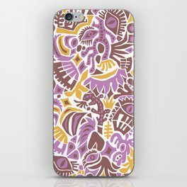 Abstract 2 iPhone Skin