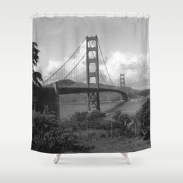 beer is good Shower Curtain