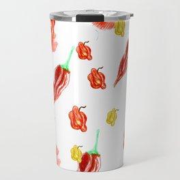 moving chilies Travel Mug