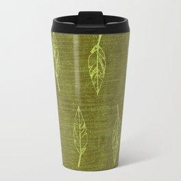 Ancient Forest Travel Mug