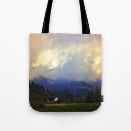 Hood River - Season Of Beauty Tote Bag