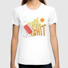 Hot Shit T-shirt