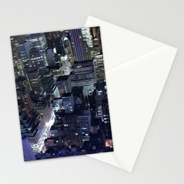 Bird's Eye Stationery Cards