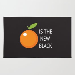 The New Black Rug