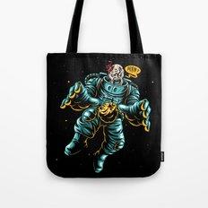 Astro Z Tote Bag