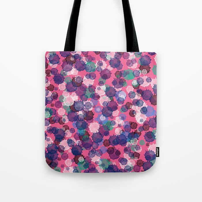 Abstract XXIX Tote Bag