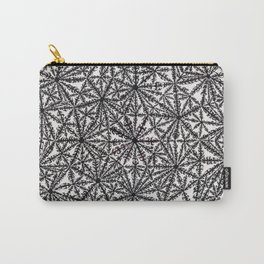 ' 7 ' By: Matthew Crispell Carry-All Pouch
