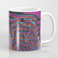 lab Mugs featuring LAB by X's gallery