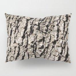 TEXTURES - Valley Oak Tree Bark Pillow Sham