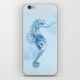Steamhorse iPhone Skin