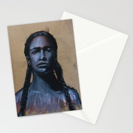 Princess Nokia Stationery Cards
