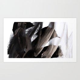 bs 8 Art Print