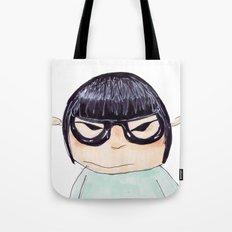 Korea Tote Bag