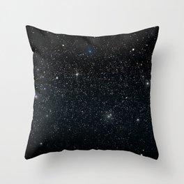 Starfield 6 Throw Pillow