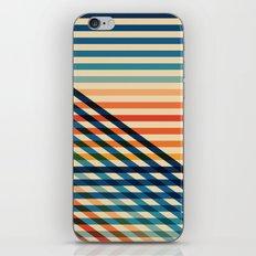 OvrlapToo iPhone & iPod Skin