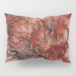 Wound Pillow Sham