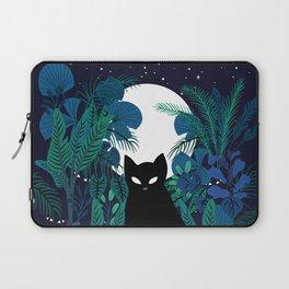 mystical cat Laptop Sleeve