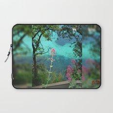 Fiori a Portofino Laptop Sleeve