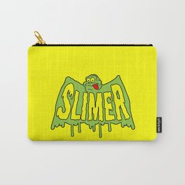 You've been slimed Carry-All Pouch