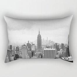 New York State of Mind Rectangular Pillow