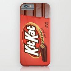 Kit Kat iPhone 6 Slim Case